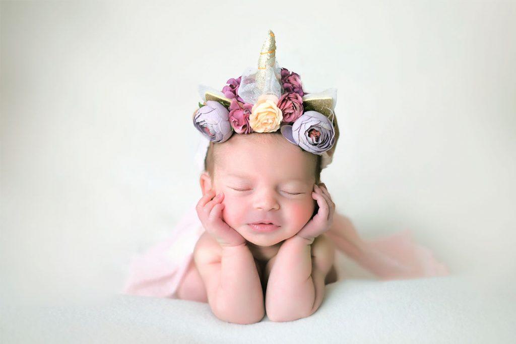 fotografia bebe sevilla